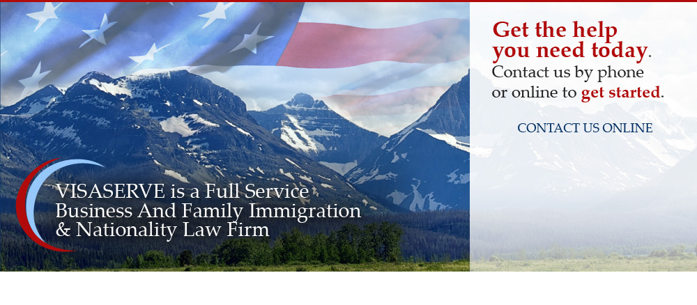 Visa Bulletin New Jersey Attorney Law Firm